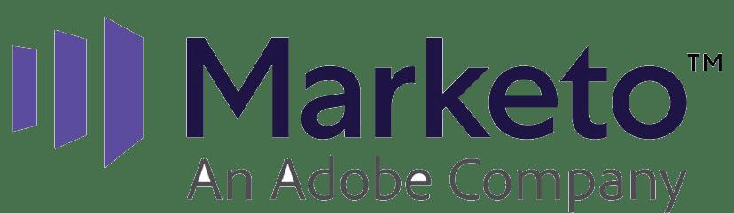 Marketo Company Logo