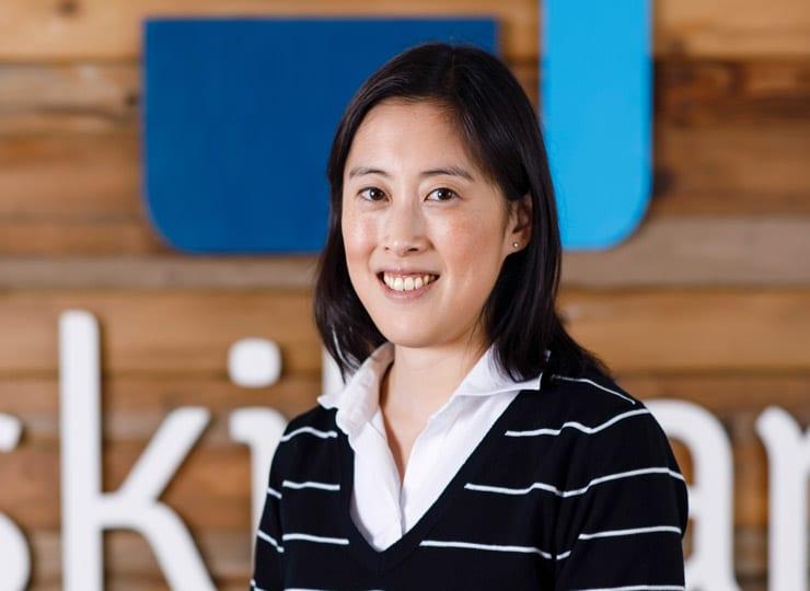 Sandi Lin CEO