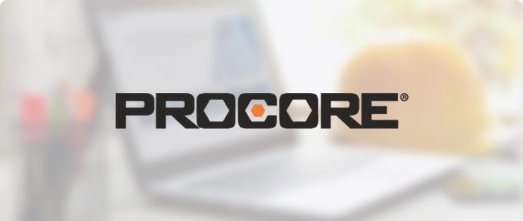 Procore Logo