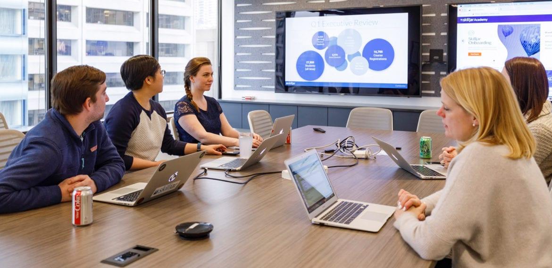 Skilljar Customer Success Team