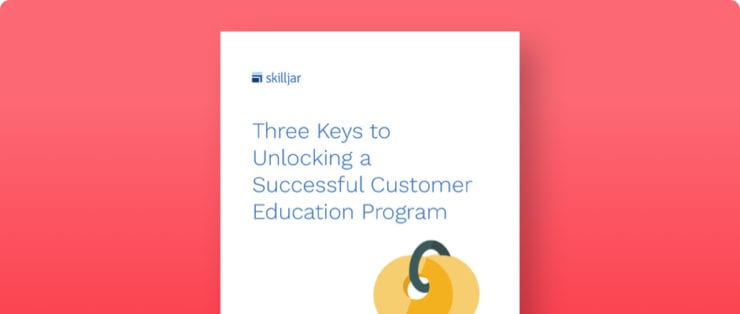 Successful Customer Education eBook