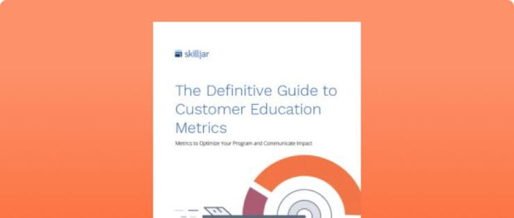 Metrics eBook Cover