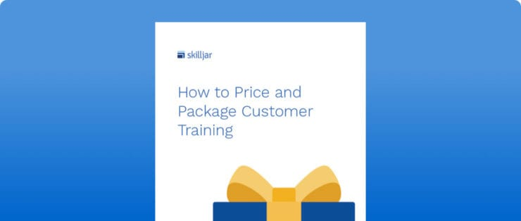 Pricing eBook Cover