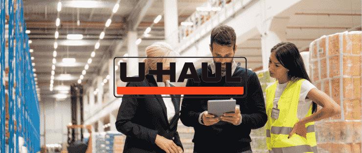 UHaul Resources