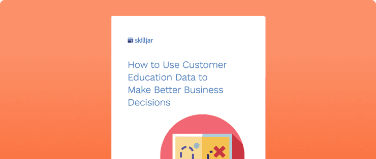eBook: Customer Ed Data Biz Decisions