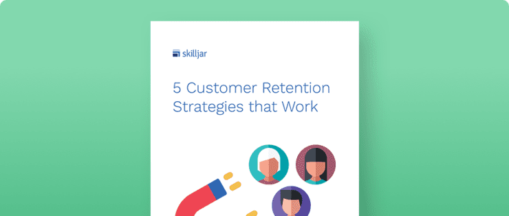 Customer Retention eBook