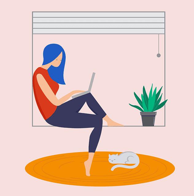 Remote Worker_Window