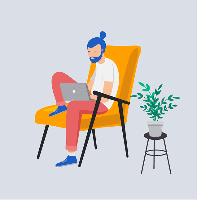 Remote Worker_Chair