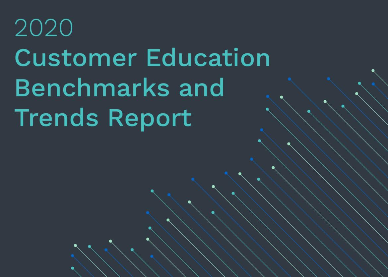 2020 Customer Education Benchmarks_New World of Work