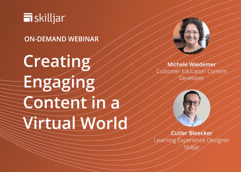 Engaging Content_On-Demand Webinar
