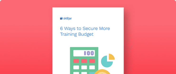 Securing Budget eBook