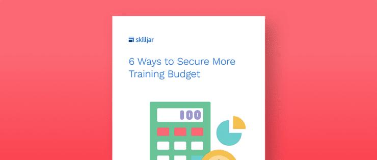 Securing Budget eBook