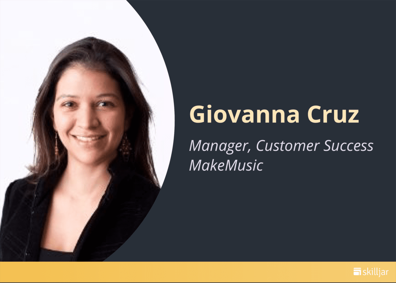 Giovanna Cruz_Expert Q&A