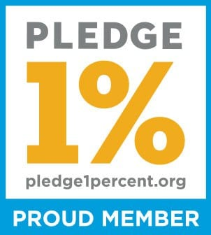 Pledge 1% Movement