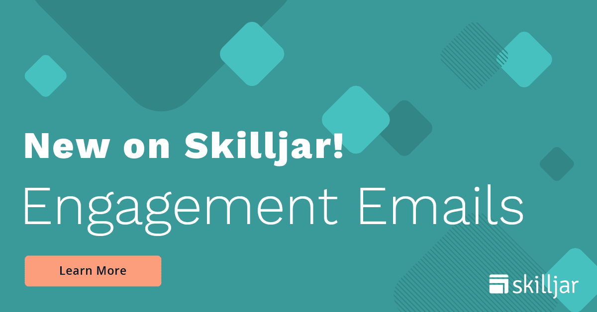 Engagement Emails and Course Actions Tab Features Now Live!